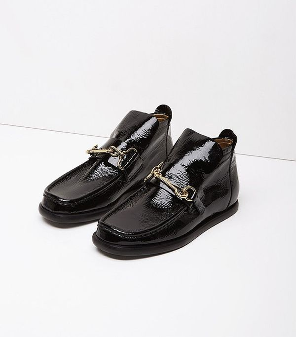 Kerin Loafer Boot Kerin Loafer Boots
