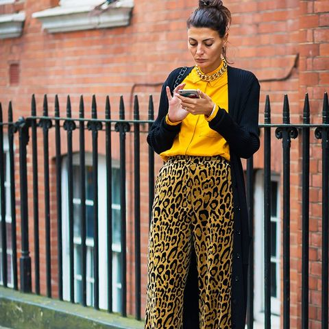 12 Outfits That Prove This Is THE Colour to Be Wearing Right Now