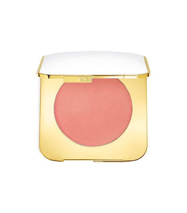 Tom Ford Cream Blush in Pink Sand
