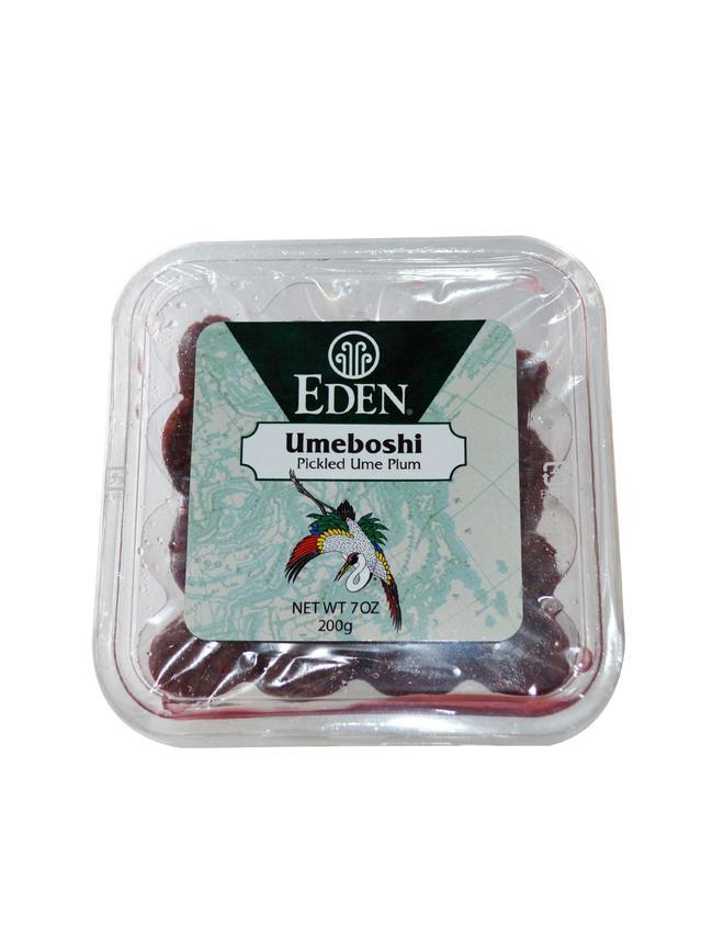 Eden Umeboshi Pickled Plums