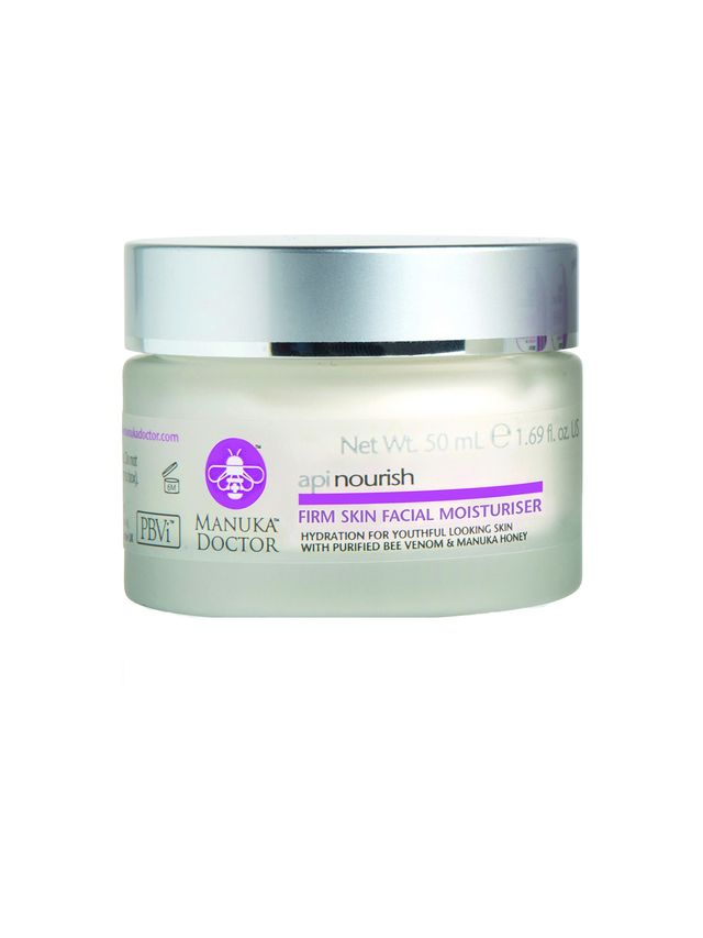 Manuka Doctor Api Nourish Firm Skin Facial Moisturiser