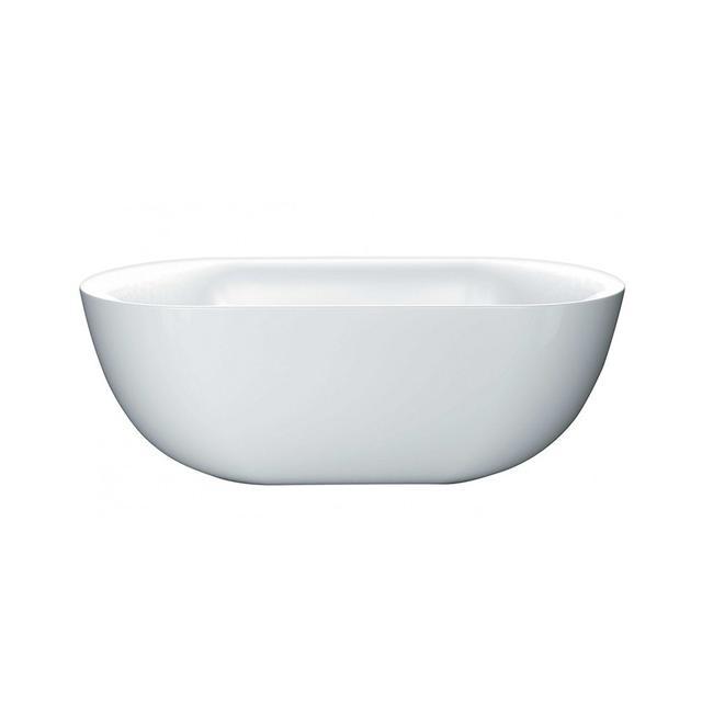 Harvey Norman Forme Plunge Freestanding Bath