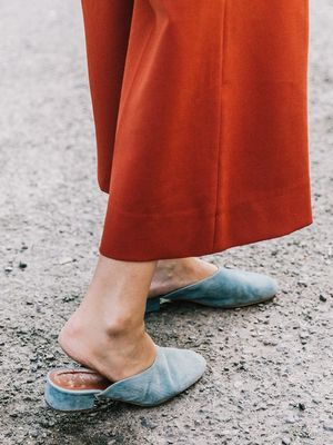 This Is the Shoe Style Replacing Your Mules