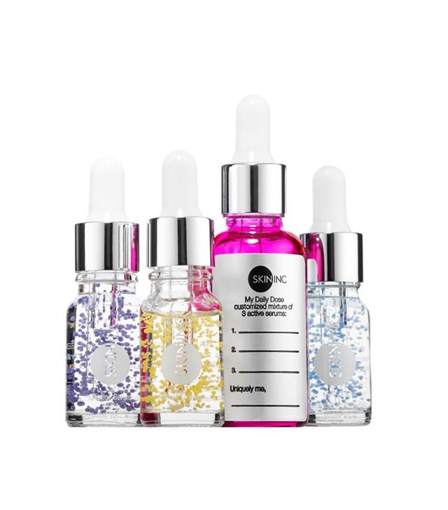 Skin Inc. My Daily Dose Custom-Blended Serum Set