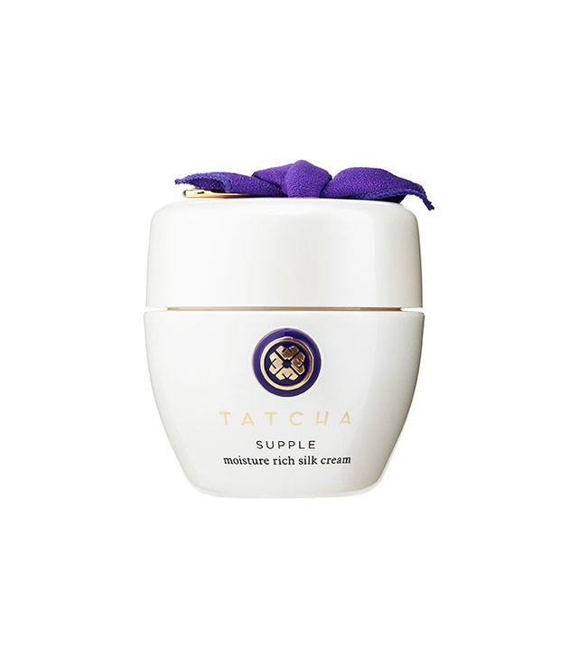 Tatcha Supple Moisture Rich Silk Cream