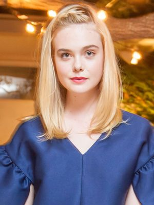 Elle Fanning Found the Chicest Item on All of ASOS
