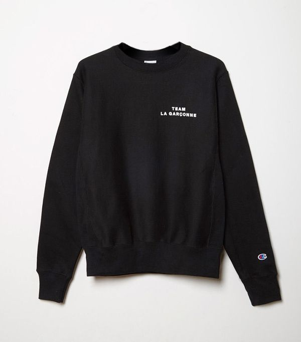 Team La Garçonne Sweatshirt