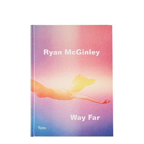Ryan McGinley: Way Far by David Rimanelli