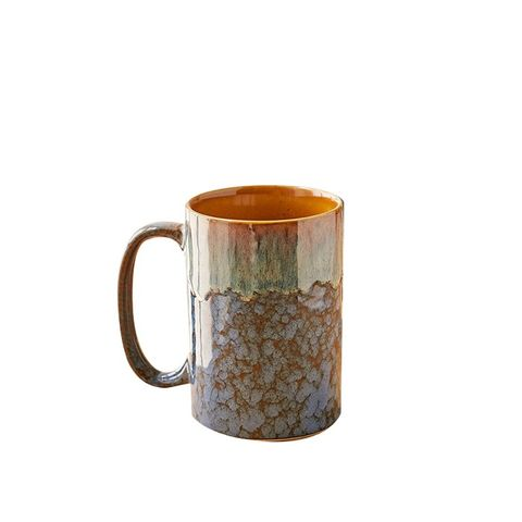 Speckled Slate Drip Mug