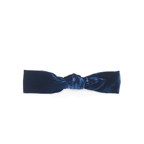 Bruers Velvet Headband
