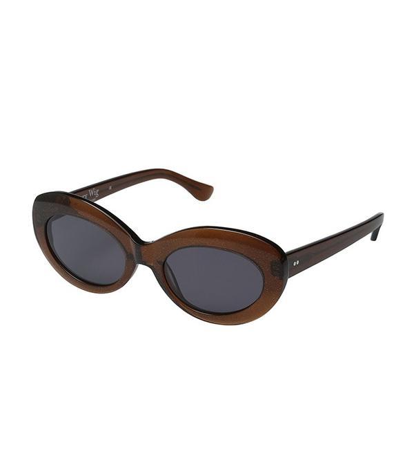 Raen Ashtray Cat-Eye Sunglasses