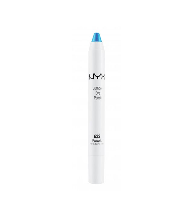 NYX Jumbo Eye Pencil in Peacock