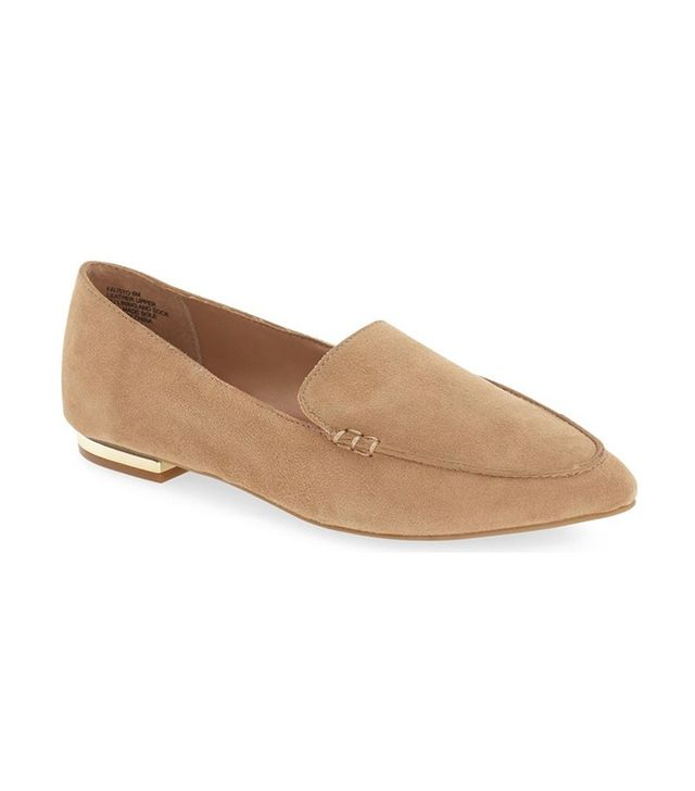 Steve Madden Faust Pointy Toe Flats