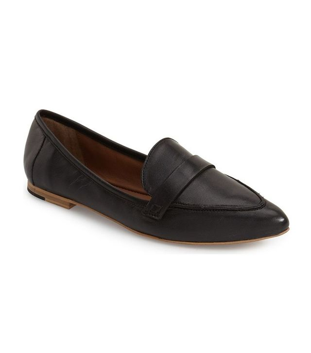 Topshop Kimi Loafers