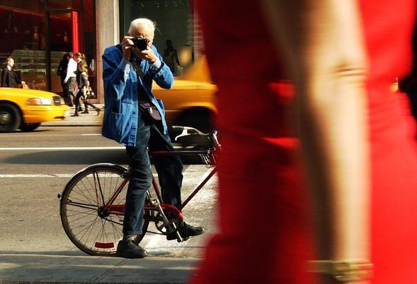 Bill Cunningham New York (2011) The late Bill Cunningham will win over your heart in this intimate profile of the iconic photographer.
