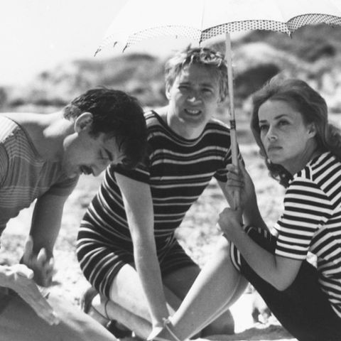 These Iconic French Films Are All the Fashion Inspiration You Need