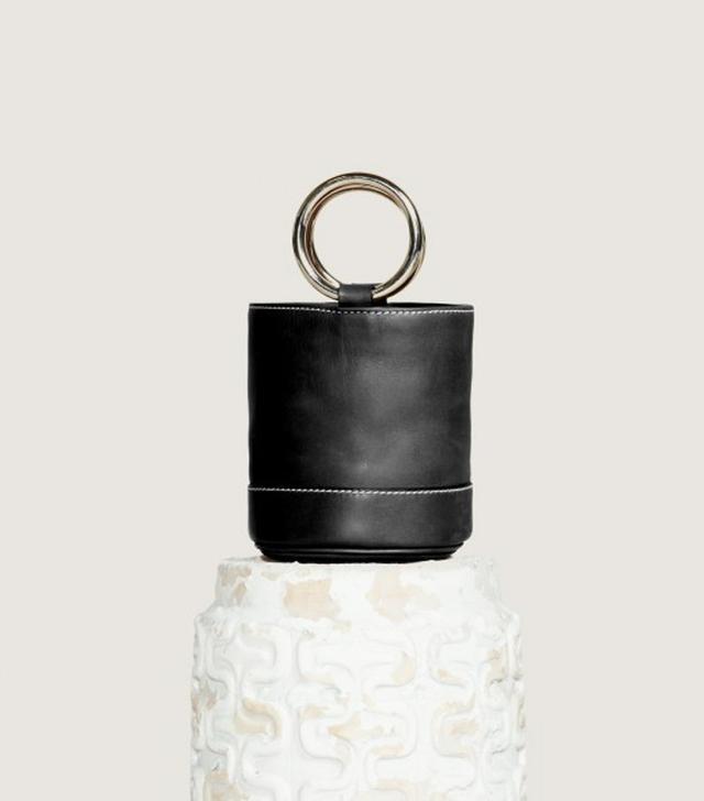 Simon Miller Bonsai Bag in Black