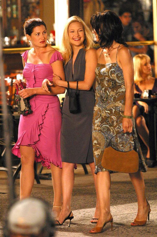 Fashion Movies Netflix