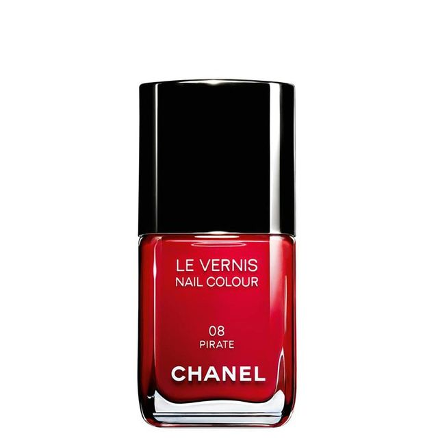 7 Employers Reveal the Nail Colours They Can\'t Stand | Byrdie
