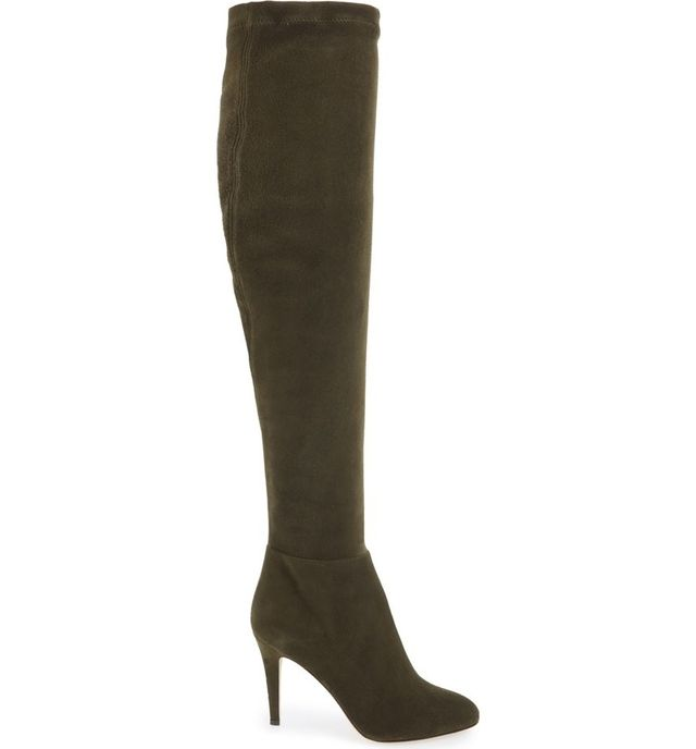 Jimmy Choo Toni Over the Knee Boots