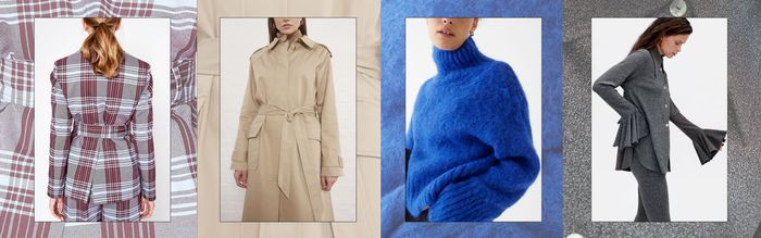The 9 New-In Pieces I'm Adding to My Wish List This Week