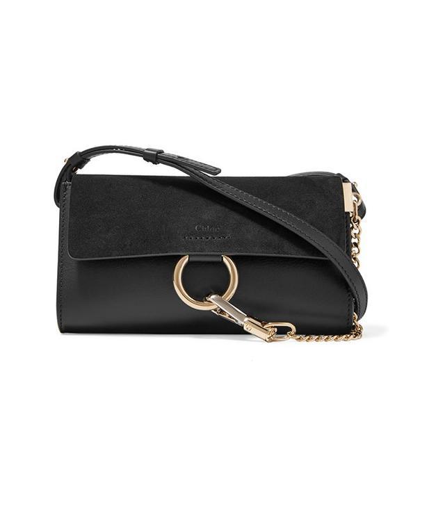 Chloé Faye Mini Bag