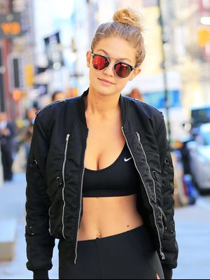 From Gigi to Rosie: The Workouts Top Models Swear By