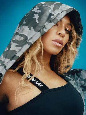 Beyoncé Just Dropped an Inspiring Ivy Park Video