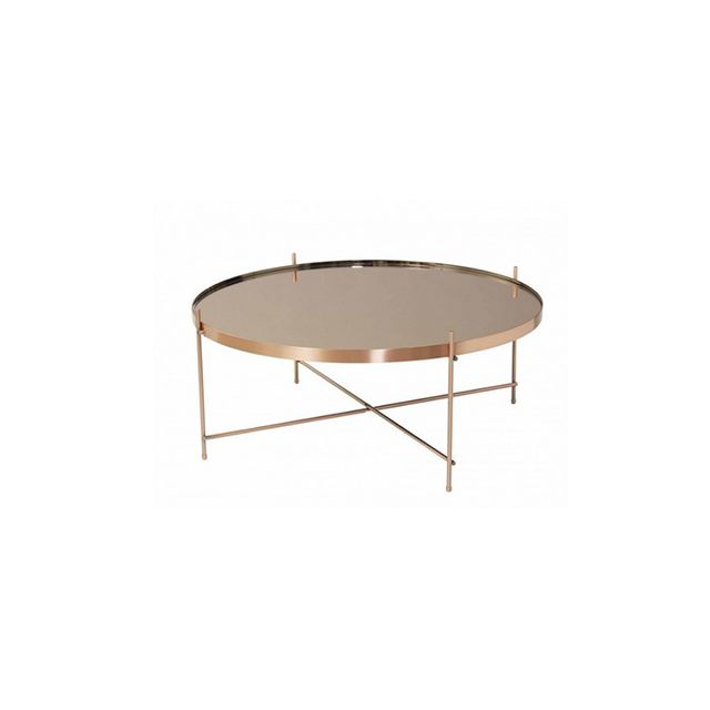 Interiors Online Hector Mirror Table