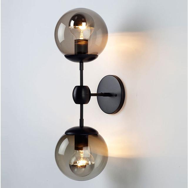 Jason Miller Modo Wall Light for Roll & Hill