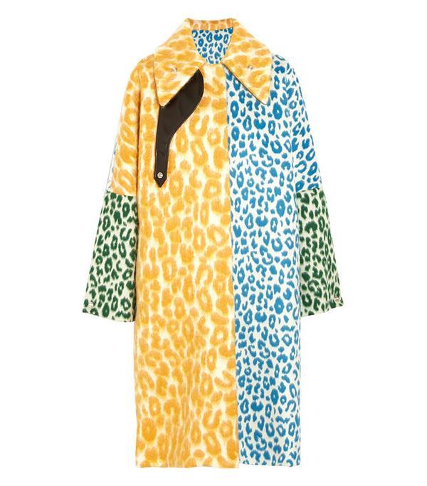Acne Studios Bertilyn Leo Coat