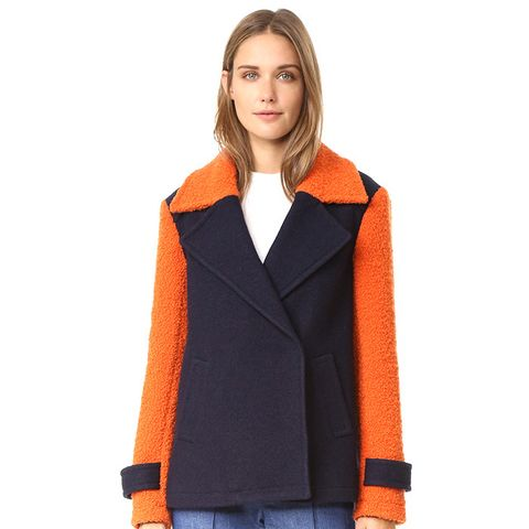 Kenzly Coat