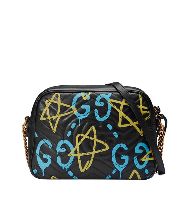 Gucci GucciGhost shoulder bag