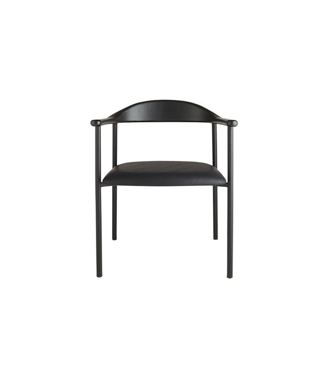 CB2 Thea Chair