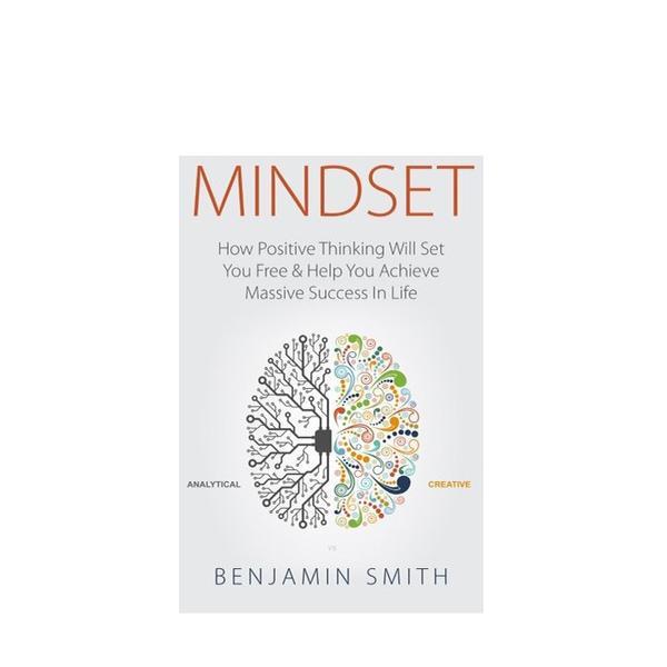Benjamin Smith Mindset