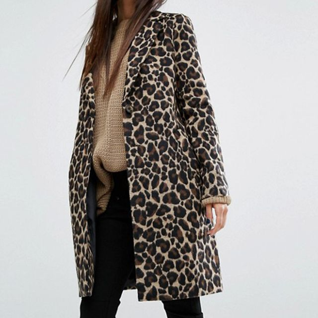 Max Mara 'Reale' Coat