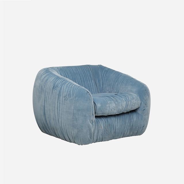 fenton & fenton Original Vintage 70's Fler Tub Chair