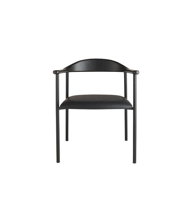 CB2 Thea Chair