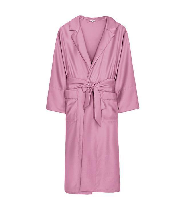 Sleeper Damask Rose Robe