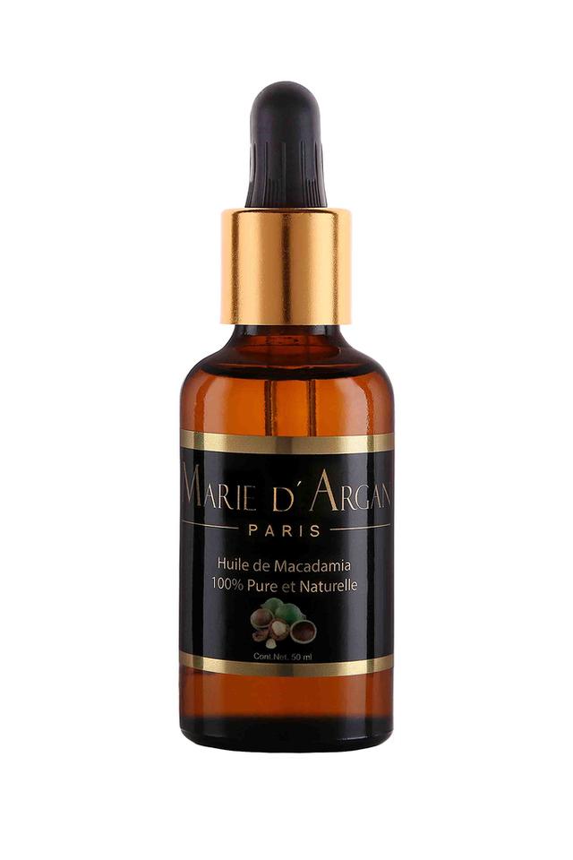 Marie D'Argan Macadamia Oil
