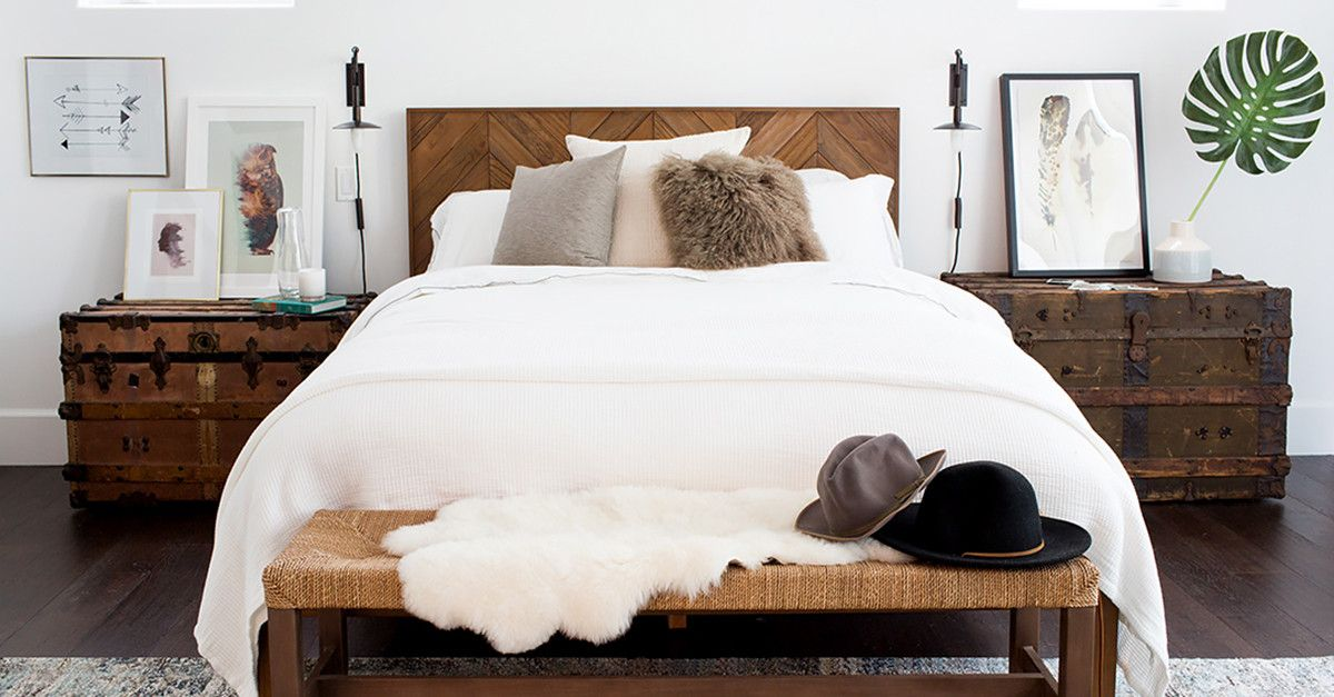 Cozy Bedroom 8 cozy bedroom ideas that'll make you want to hibernate | mydomaine