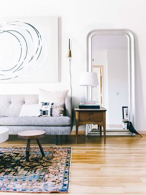 This Design Blogger's Home Is How We Want to Live #IRL