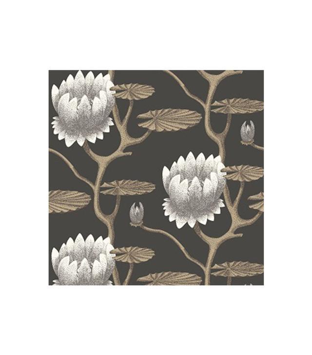 Walnut Wallpaper Summer Lily