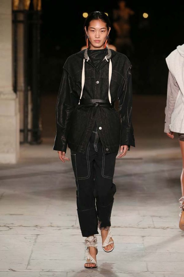 Isabel Marant Spring/Summer: I Want to Be a Girl 'Marant'