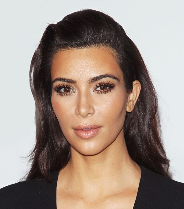 Kim Kardashian West revealed many makeup secrets in her 1000-step regimen during her master class, not least of which included which concealer she counts on to cover her dark circles. That would...