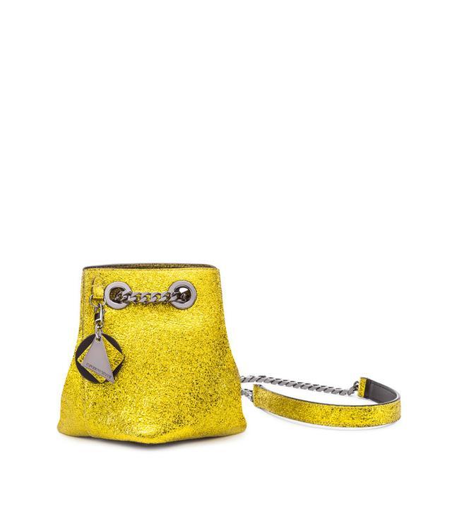 Emporio Armani Bucket Bag