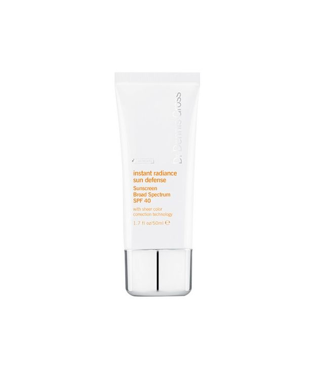 Dr. Dennis Gross Instant Radiance Sun Defense