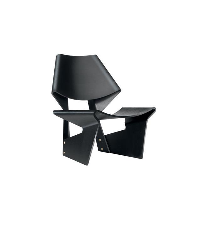 Grete Jalk GJ Chair