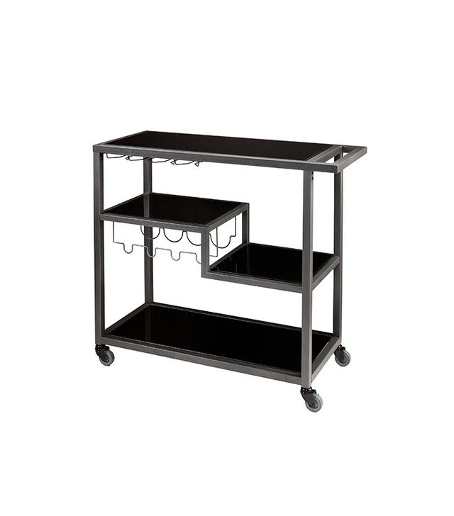 Holly & Martin Zephs Serving Cart