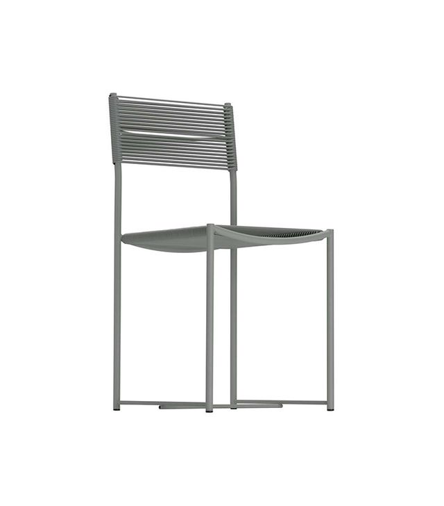 Giandomenico Belotti Spaghetti Chair